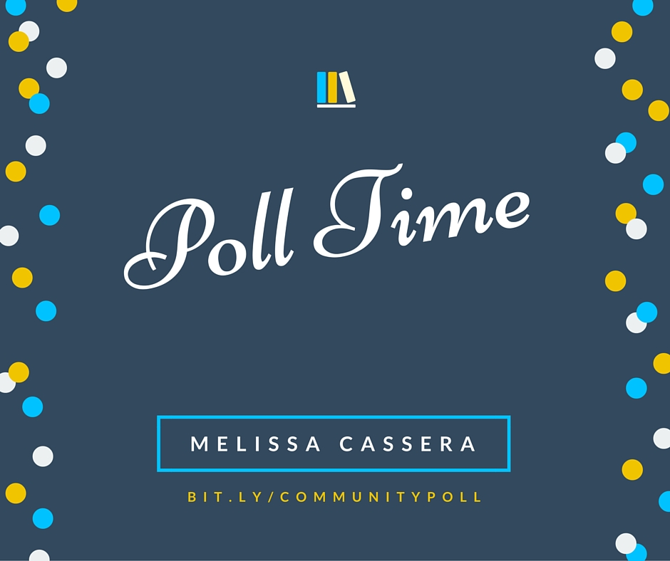 Melissa Cassera Annual Community Poll